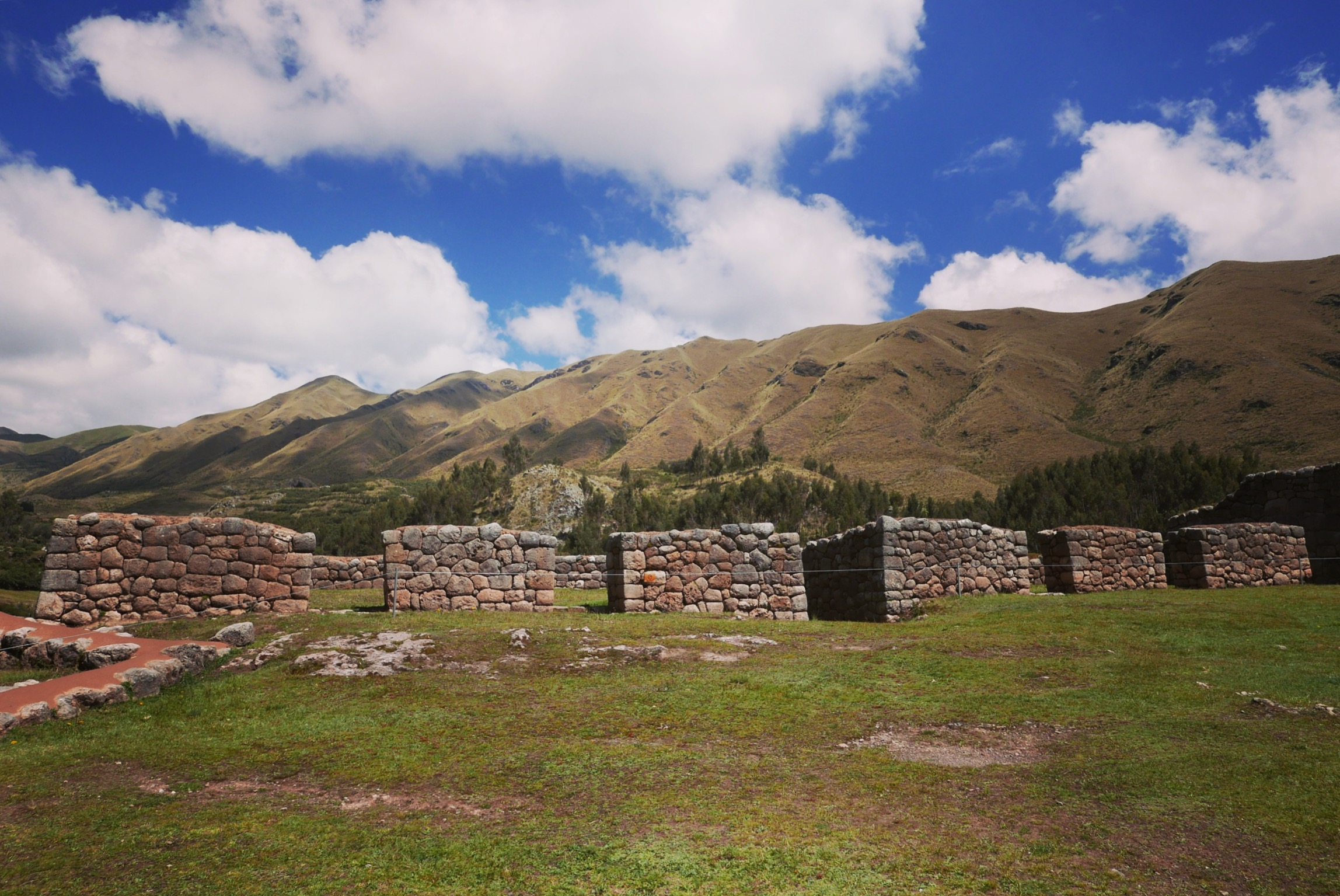 Cusco On 3 399m 7 Tips To Cope With Altitude Sickness Knycx Journeying